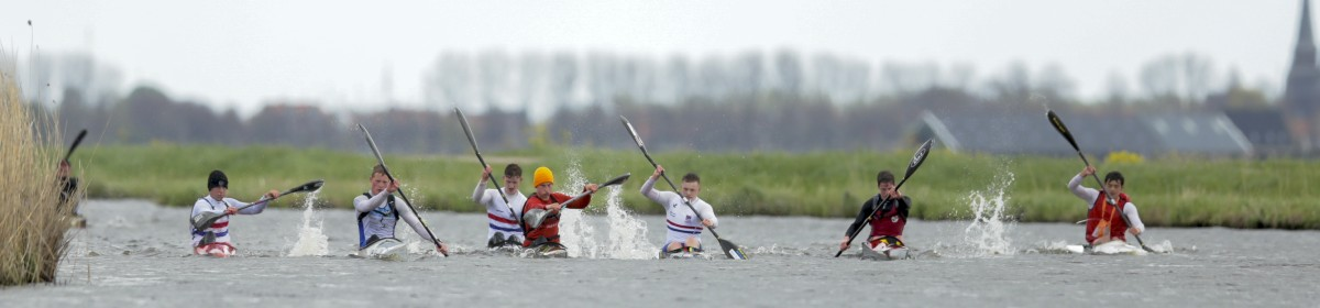 Marathon Canoe Racing UK